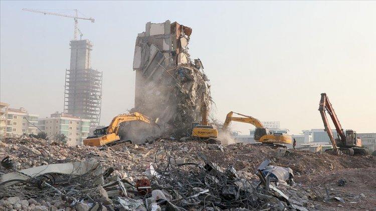 İzmir depremlerinin röntgeninden ne çıktı?