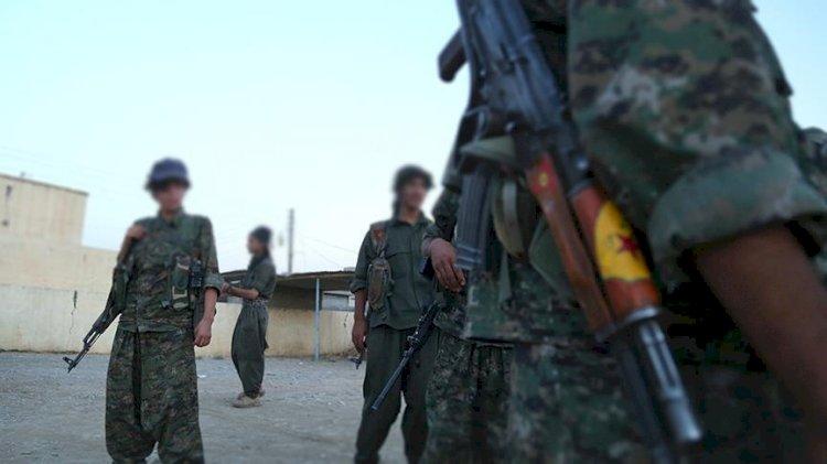 PYD'nin çatı örgütü SDG'den Irak'ta PKK'ya açık destek