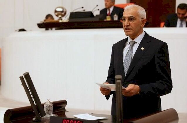 CHP'li Kılıç'dan çarpıcı iddia: O FETÖ'cülerin dosyası kapandı