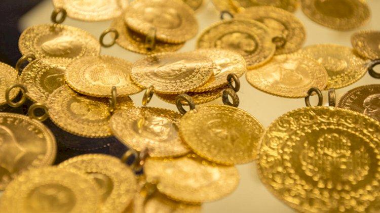 Altın fiyatlarında dalgalanma sürüyor