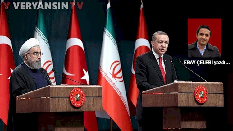 Erdoğan'ın 'Bakü' çıkışı ve 'Zindaşti' operasyonu…Ankara-Tahran hattında neler oluyor?