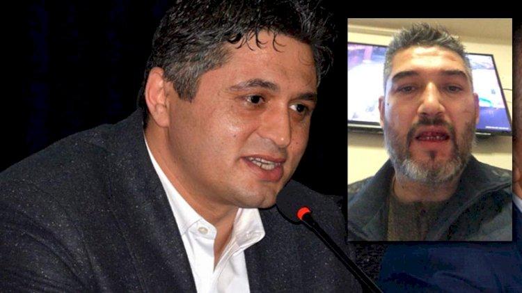 MHP'li başkanın darp iddiası... O meclis üyesi istifa etti