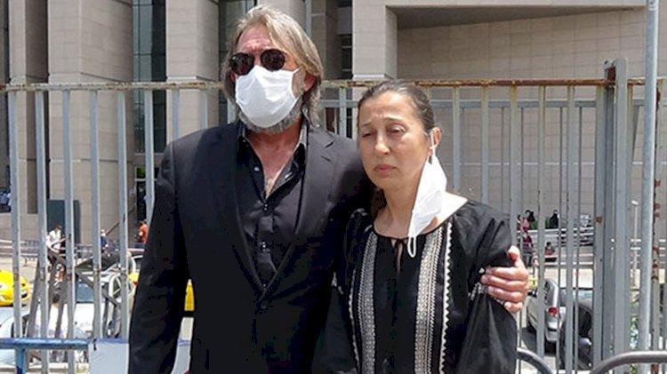 Ünlü çiftin oğlunu öldüren kişiye verilen ceza belli oldu