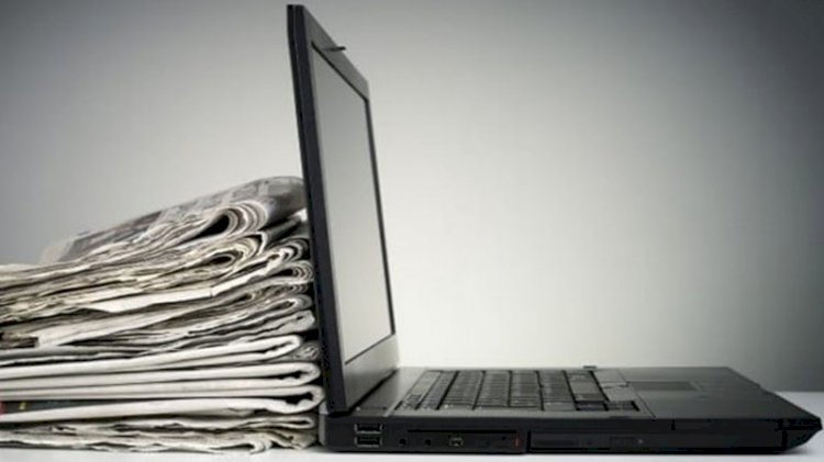 MHP'li vekilden internet gazeteciliği için önemli çağrı