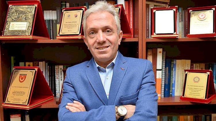 Kafaya bak! Prof. Dr. Sofuoğlu Akit TV'de üniversiteler için 'fuhuş evi' dedi