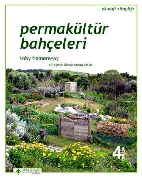 Permakültür Bahçeleri Kitap