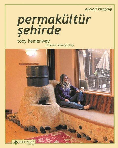 Permakültür Şehirde Kitabı