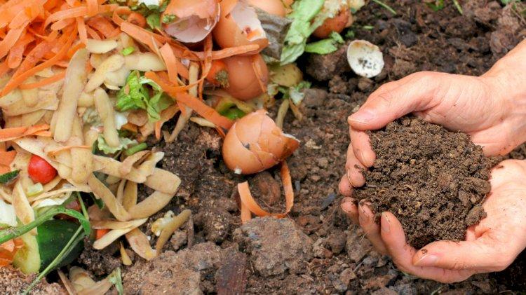 Permakültür kompost