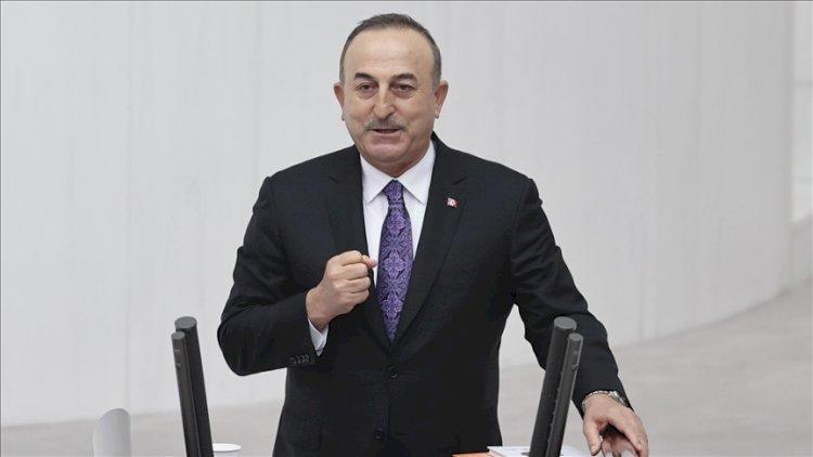 Çavuşoğlu: S-400 anlaşması CAATSA'dan önce yapıldı