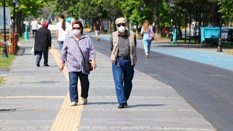 Koronavirüste korkutan tablo: Büyükşehirlerde düşüş, Anadolu'da artış var