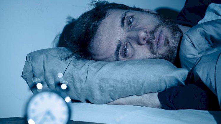 Uyku problemi yaşayanlar Alzheimer riski konusunda uyarıldı
