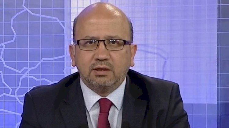 AKP'li yazarın hedefindeki AKP'liler kim? 'Tweet attım, görevimi yaptım...'