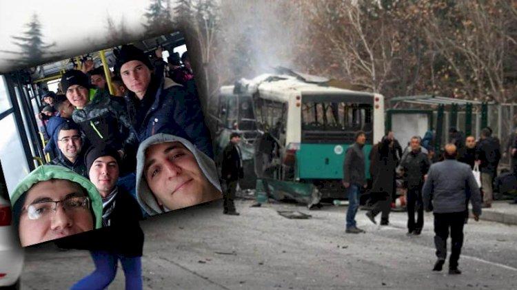Kayseri'deki terör saldırısının acısı yüreklerdeki tazeliğini koruyor