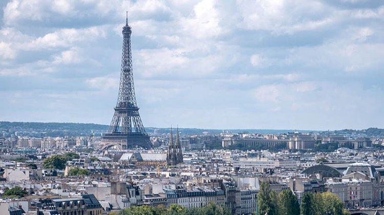 Paris Belediyesi'ne ilginç ceza