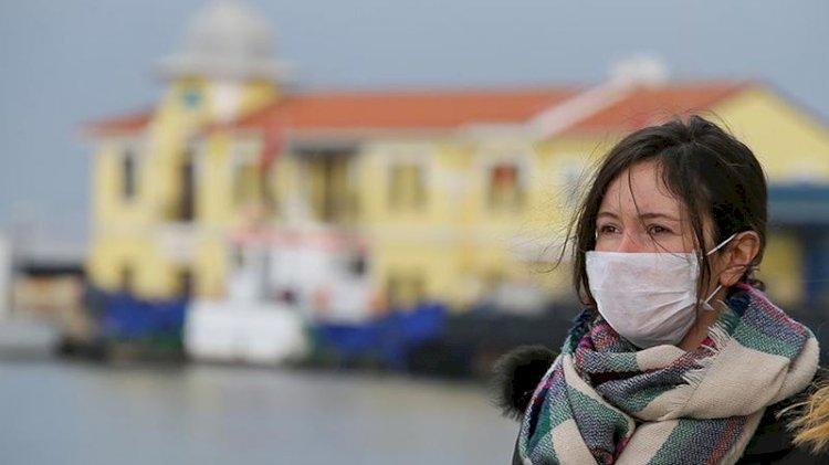 Maskeyi uzun süre takanlara kötü haber