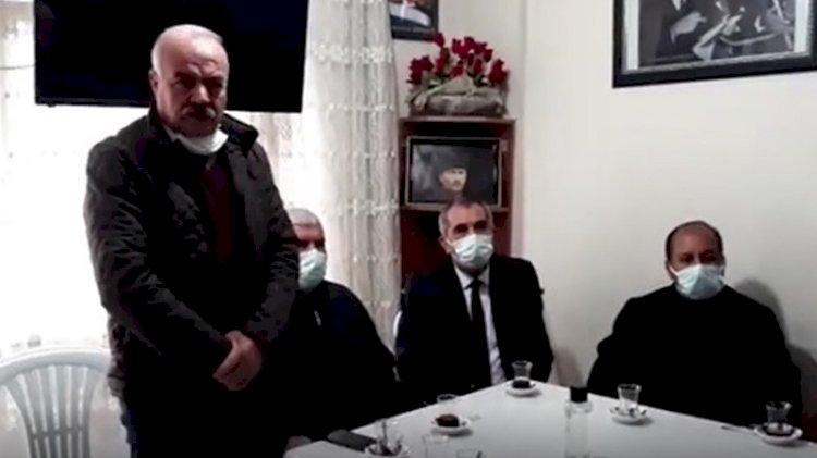 Şehit ailesinden CHP'li Sezgin Tanrıkulu'na tepki