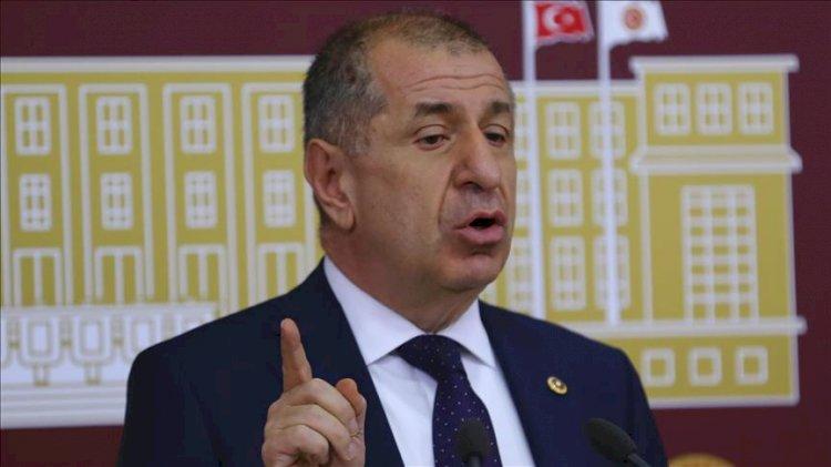 Ümit Özdağ'dan Meral Akşener'e: 'Daha yeni başladım'