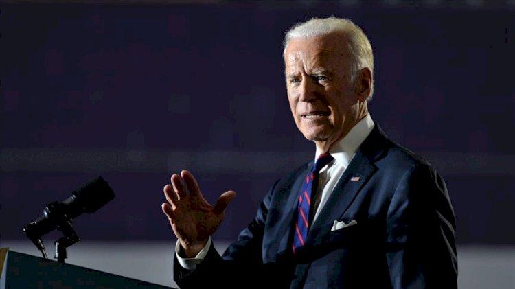 Biden'dan 'Sorumlular bedel ödeyecek' açıklaması...Kime mesaj verdi?