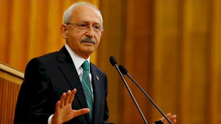 Kılıçdaroğlu'ndan 'Bahçeli' iddiası: Belki de ittifaktan ayrılma zemini arıyor