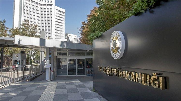 Türk konsolosluk çalışanını 'casusluk' suçlamasıyla tutukladılar... Ankara'dan tepki geldi