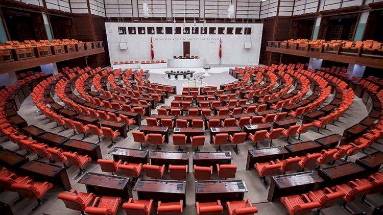 Meclis, Aden Körfezi'ndeki tezkere süresini uzattı