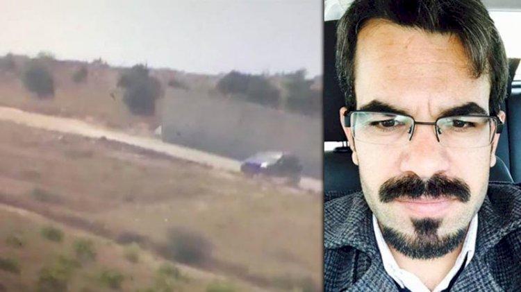 PKK mayınıyla katledilen mühendise 'kendi kusuru' dediler