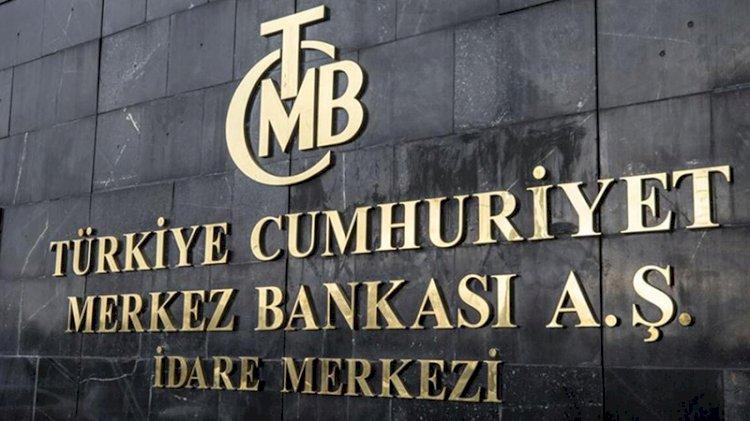 Merkez Bankası'ndan faiz açıklaması