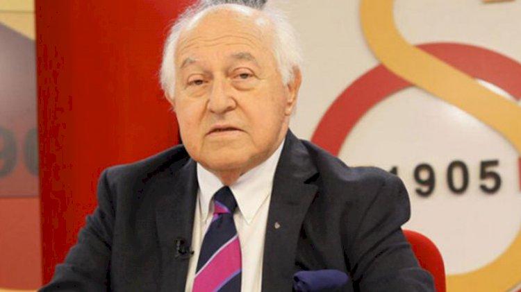 Galatasaray'ın eski başkanı yoğun bakıma alındı
