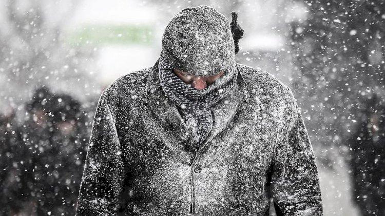 Meteoroloji uyardı! Sağanak ve kar geliyor