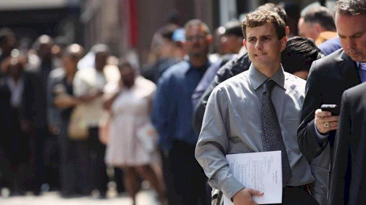Araştırma: 2025 yılına kadar 85 milyon kişi işini kaybedecek