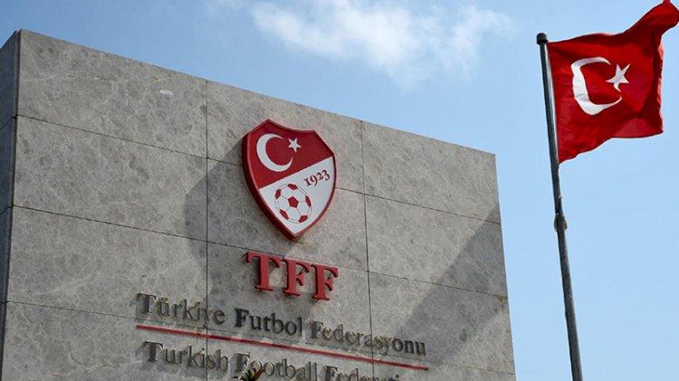 Türkiye Futbol Federasyonu açıkladı... Yarı final maçlarının tarihi değişti
