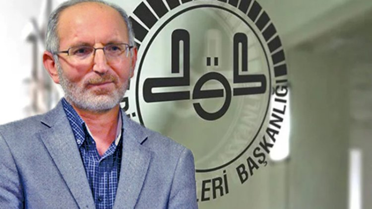 Diyanet profesöründen Kuran açıklaması: Türkçe okuyanlar ateizm ve deizme yöneliyor