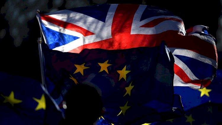Brexit krizinde kritik gelişme... AB ve İngiltere uzlaştı