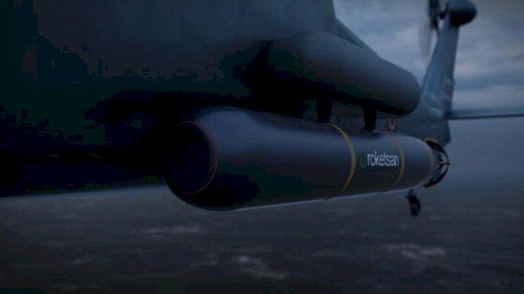 Mavi Vatan için yeni, yerli ve milli hafif torpido 'ORKA' geliyor