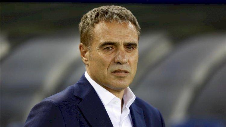 Ersun Yanal: Türk futbolu iflas etmiştir