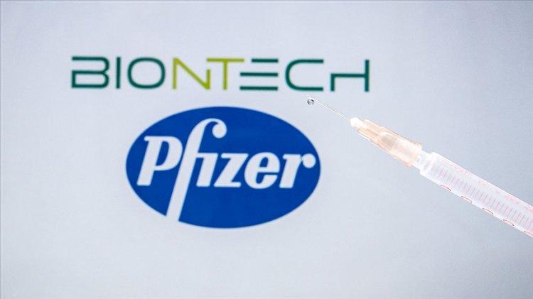 BioNTech-Pfizer'dan Delta varyantı açıklaması!