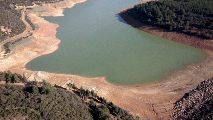 Belediye başkanı açıkladı: Su seviyesi felaket boyuta geldi