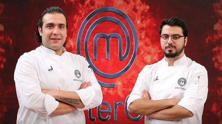 MasterChef Türkiye 2020 şampiyonu belli oldu