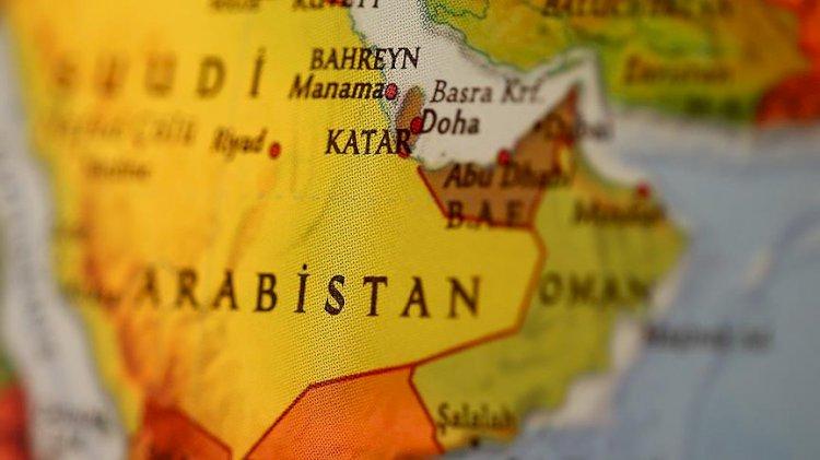 Katar ve Suudi Arabistan sınır konusunda anlaştı