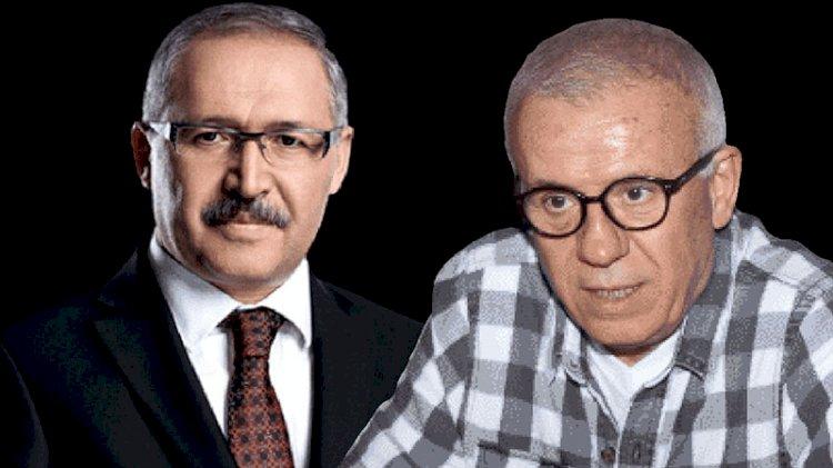 Ertuğrul Özkök'ten Abdulkadir Selvi'ye 'çizgiyi aşma' yanıtı: Mesajı aldım... Köşeme çekiliyorum
