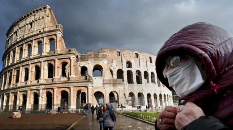 İtalya'dan korona aşısına 'mafya' uyarısı