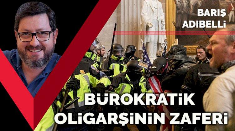 Bürokratik oligarşinin zaferi