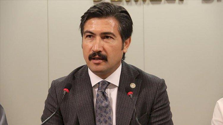 'Yeniden Kuruluş Anayasası olacak' diyen AKP'li Cahit Özkan'ın FETÖ geçmişi