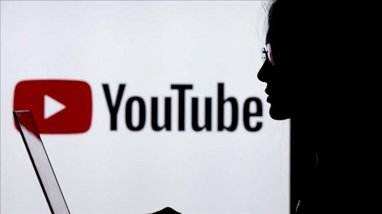YouTube'tanyeni telif politikası... O kanallar kapatılacak