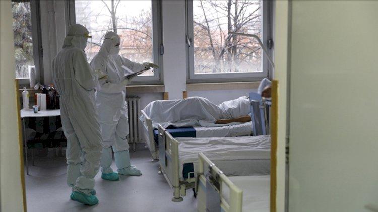 22 Ocak Türkiye'de koronavirüs tablosu açıklandı
