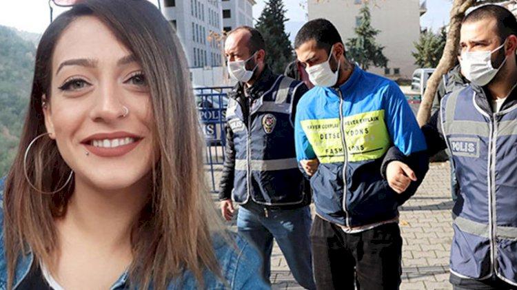 Yine kadın cinayeti! Üniversiteli Aleyna'yı eski sevgilisi öldürmüş