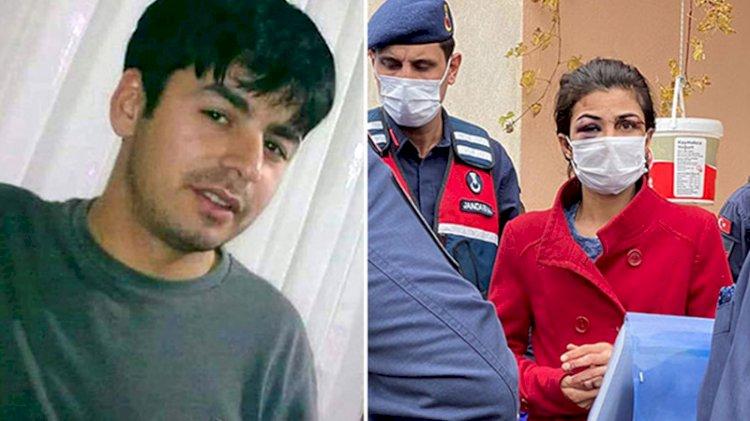 İşkenceci eşini öldüren Melek İpek için 'serbest bırakılsın' çağrısı yapılıyor