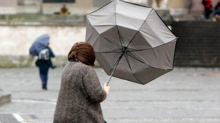 İstanbul için Meteoroloji'den sarı kodlu uyarı