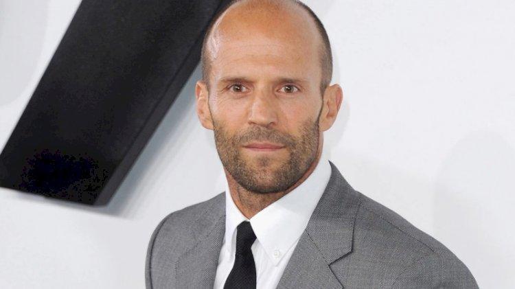 Jason Statham'ın filmi Antalya'da çekilecek