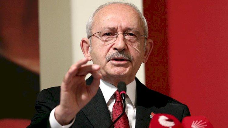 Kılıçdaroğlu'ndan HDP'ye 'Gara' övgüsü: Açıklamalar değerlidir